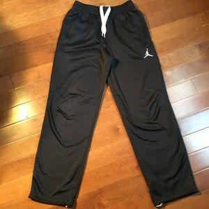 Nike Jordan Jump Man Dri Fit Athletic Pants.
